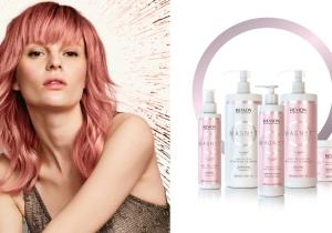 Was ist COLORISTEUR? Ein Menü für grenzenlose und individuelle Farbvielfalt, bestehend aus 12 Shampoos und 10 Haarmasken. Farbveredelung ohne Amoniak oder Oxidant im Salon und für zu Hause. Was kann C